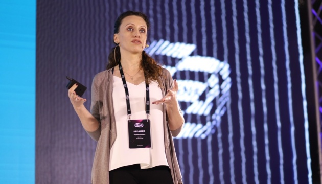 Робота в NASA і Microsoft: 34-річна українка зі США розповіла про роботу на фінансових і tech-гігантів