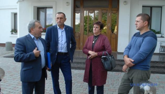 Громада на Тернопільщині розвиває паломницько-релігійний туризм
