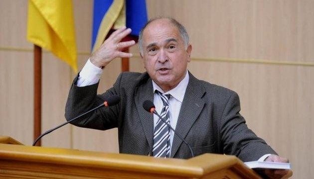 «Львівська політехніка» запрошує на зустріч з Аскольдом Лозинським