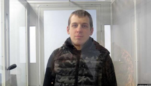 Суд у Чернігові звільнив з-під варти білоруса, обвинуваченого у шпигунстві