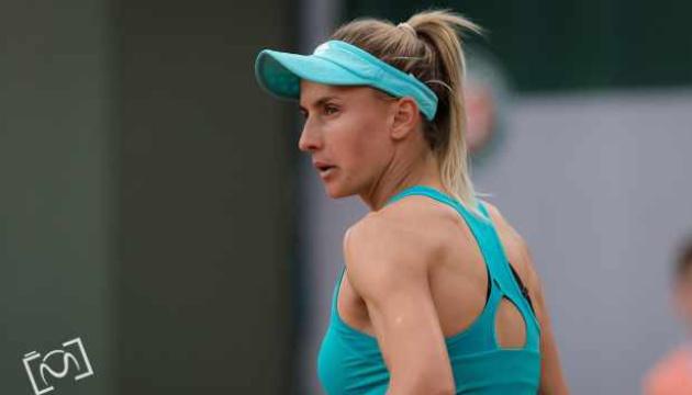 Цуренко знялася з турніру WTA International у Лінці