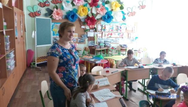 3D принтер, STEM-освіта та електронний тир: Галицинівська ОТГ інвестує у розвиток дітей
