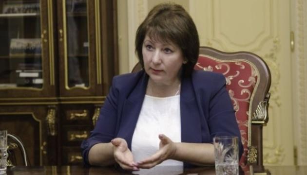 Председатель Верховного суда жалуется, что Президент время для Круза нашел, а для нее - нет