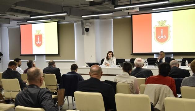 Форуми щодо прав національних меншин пройшли у Києві, Одесі та Чернівцях