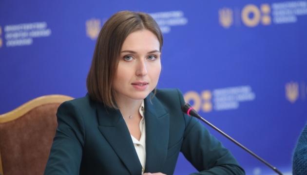 У вишах України цьогоріч удвічі більше вступників з окупованих Криму й Донбасу, ніж у 2016