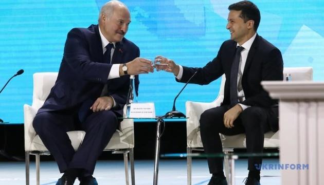 Зеленський вважає, що білоруси ближчі до українців, ніж росіяни