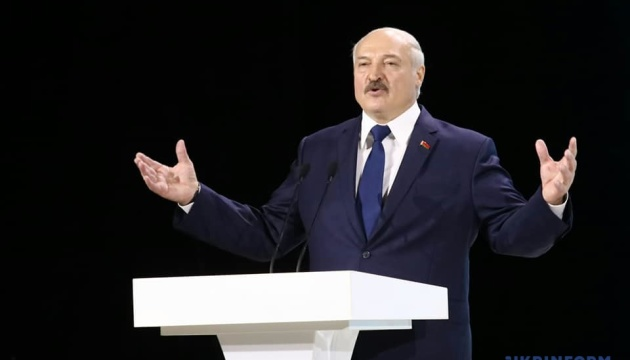 Belarus plans to buy 30% of oil via Ukraine - Lukashenko