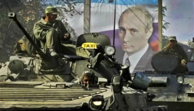 Намеревается ли Путин отдать нам Донбасс?