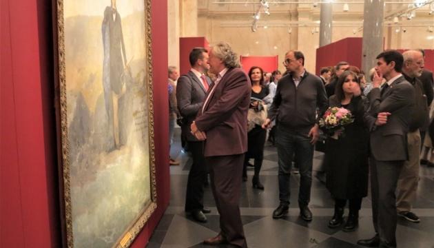 У Ризі відкрилася виставка картин Айвазовського, більшість яких - із Одеського музею