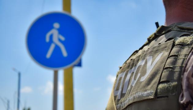 З початку року адмінмежу з Кримом перетнули більше двох мільйонів громадян