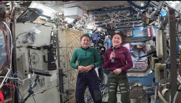 NASA готує першу цілком жіночу космічну прогулянку