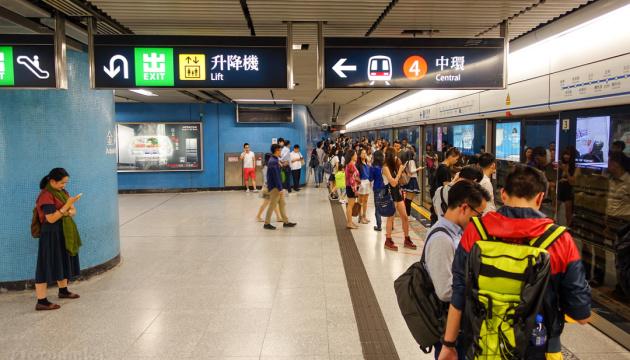 Авіакомпанія KLM попередила про незручності через протести в Гонконзі