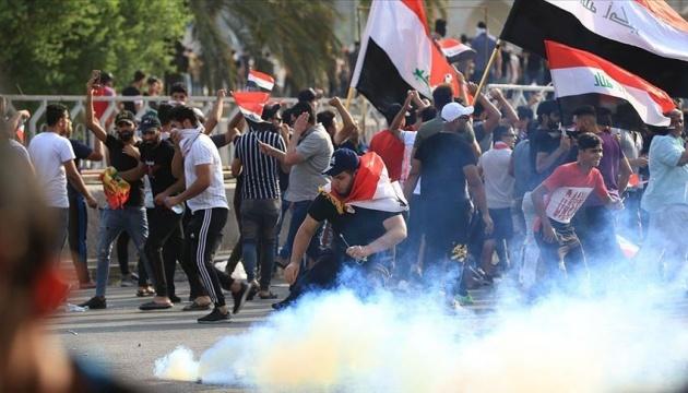Уряд Іраку виконає вимоги протестувальників