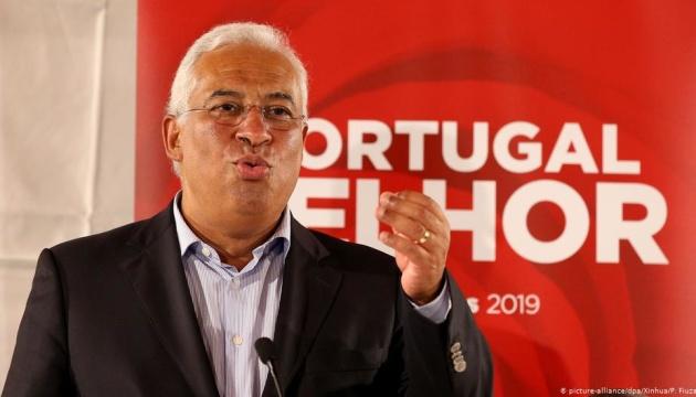 На парламентських виборах у Португалії перемагають соціалісти - ЗМІ