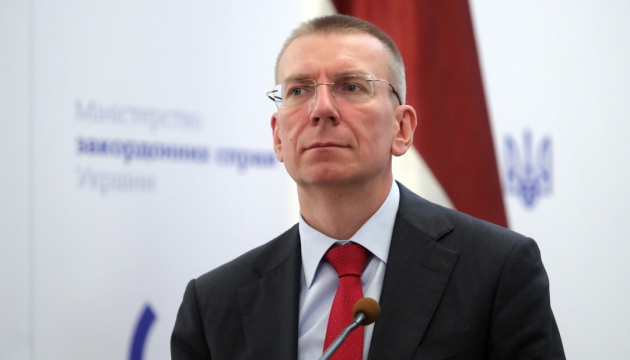 Глава МЗС Латвії: Найкращий сценарій для Білорусі - повторні вибори