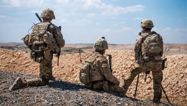 Ердоган каже, що США почали виводити війська з Сирії