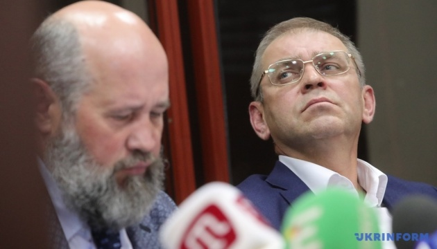 Прокурор не предоставил новых доказательств в деле о стрельбе - адвокат Пашинского