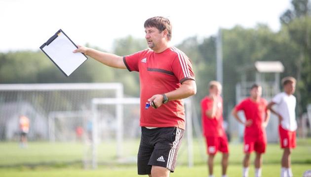 Запорізький «Металург» звільнив головного тренера