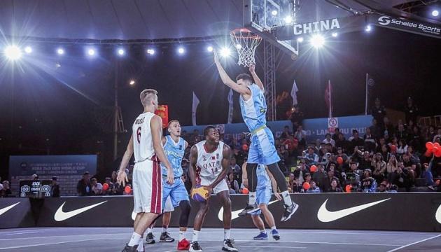 Данк Ткаченка очолив топ-10 кращих моментів на ЧС з баскетболу 3х3