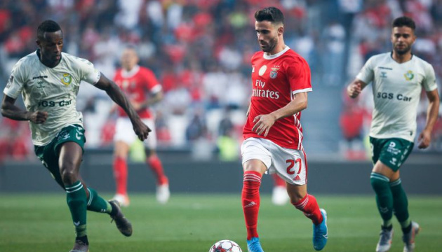 Збірна Португалії втратила форварда перед матчем з Україною у Києві