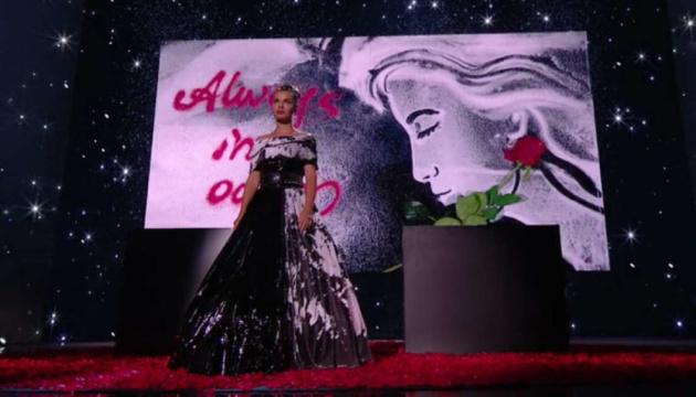 Українка посіла третє місце в шоу Britain's Got Talent з номером про принцесу Діану