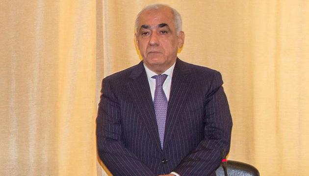 В Азербайджані призначили нового прем'єра
