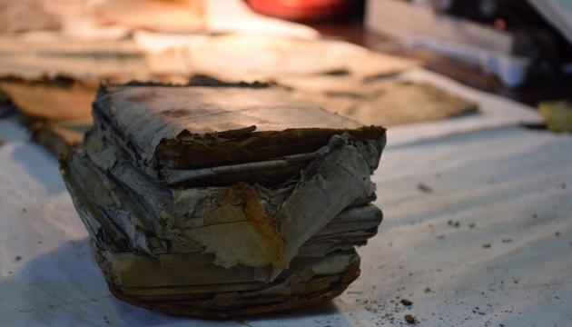 Невідомі досі архіви УПА передали дослідникам