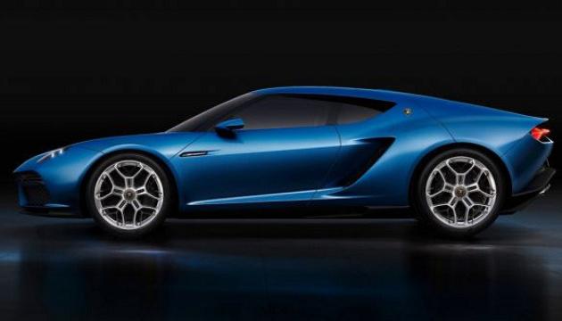 Lamborghini представить перший електрокар у 2025 році - ЗМІ
