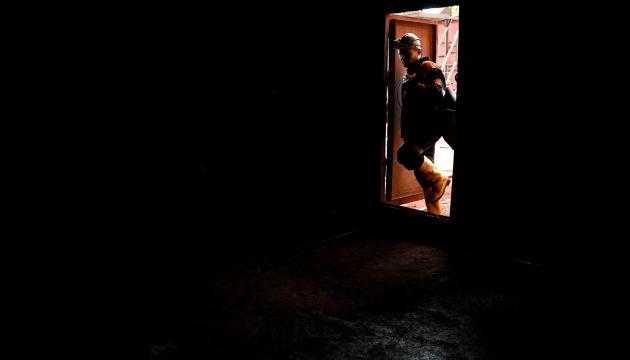 Seit drei Wochen Protestaktion der Bergarbeiter in Krywyj Rih, 121 Bergarbeiter unter der Erde