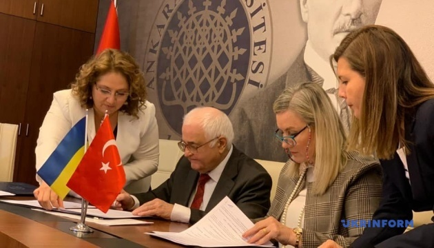 Студенти-ядерники з Анкарського університету навчатимуться у КПІ