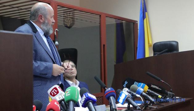Пашинського попереджали про єдиний шанс утекти з України - адвокат