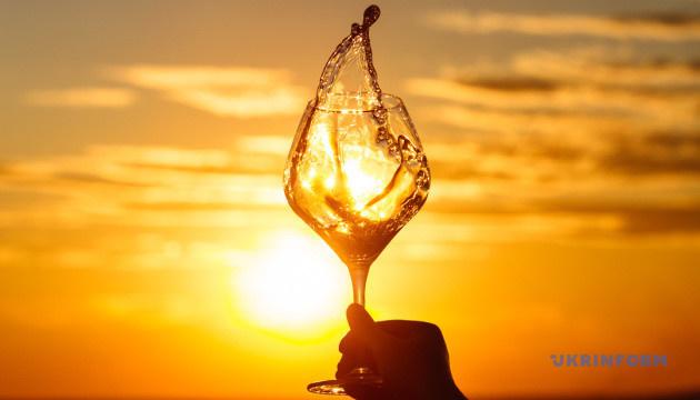 """Мала Гора і відродження бренду """"закарпатське вино"""""""