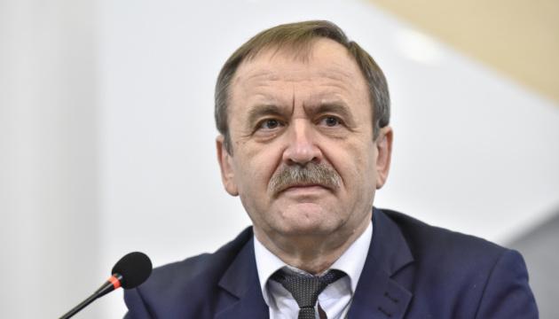 Наступного року у всій Україні будуть створені спроможні громади - Негода