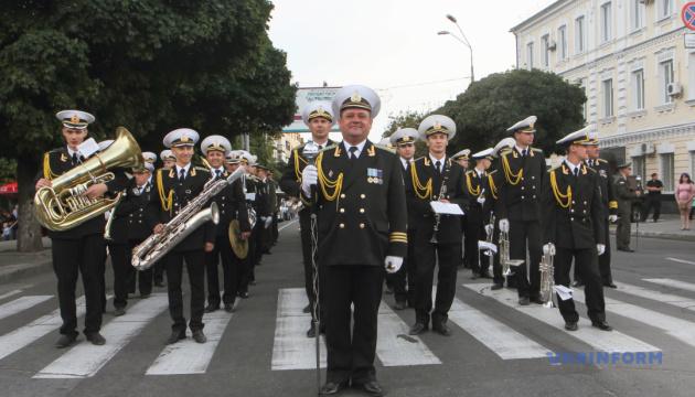 На Львівщині влаштують марш-парад духових оркестрів