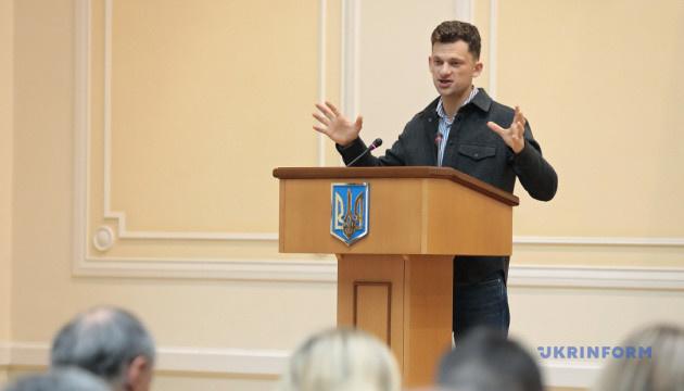 Дубілет заявляє про негативний демографічний тренд в Україні