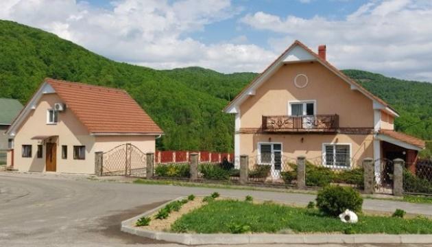 На Закарпатті курортне село приєднається до Полянської ОТГ