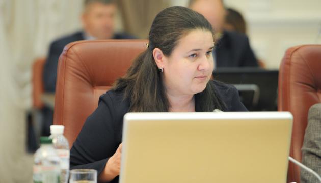 Лише 13% держборгу належать міжнародним інвесторам - Маркарова