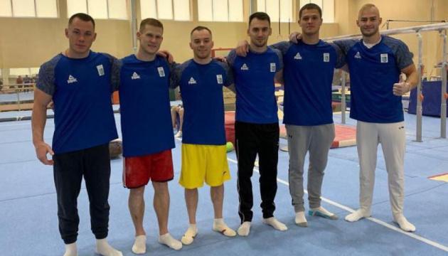 Чоловіча збірна України зі спортивної гімнастики стала восьмою на чемпіонаті світу-2019
