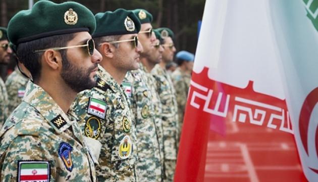 Іран несподівано почав військові навчання біля турецького кордону