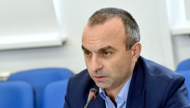 МОЗ налаштоване на суспільний діалог — заступник міністра Загрійчук