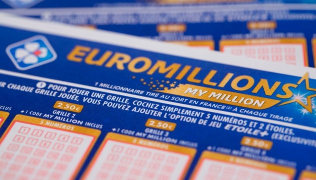 В Британии сорвали рекордный джекпот EuroMillions - более $200 миллионов