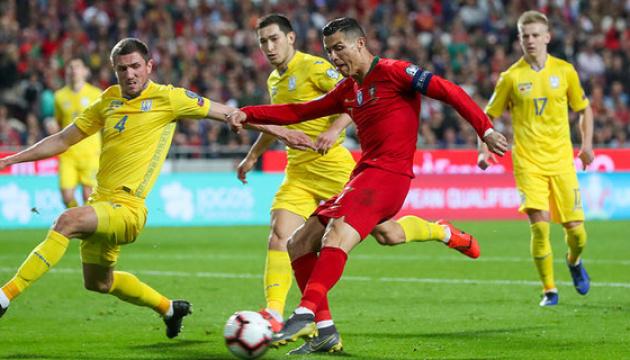 Сьогодні стартує 7 тур відбіркового циклу футбольного Євро-2020