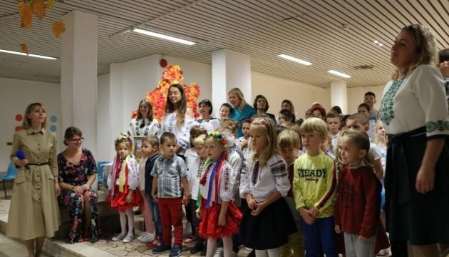Фільм про українську школу в Мілані представили на семінарі в Італії