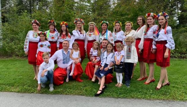 Українська громада Норвегії відзначає 15-річчя