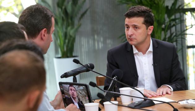 """Питання миротворців на Донбасі порушать на """"нормандській зустрічі"""" - Президент"""