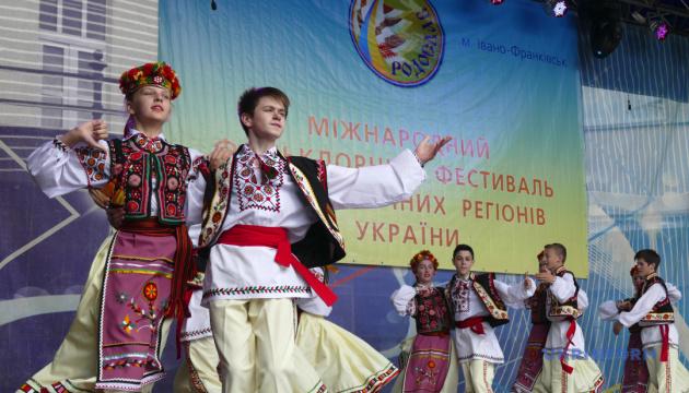 До Франківська на фестиваль з'їдуться колективи з різних країн та областей