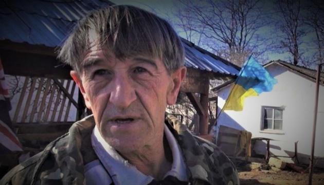 クリミアにて露治安機関がウクライナ人活動家を拘束