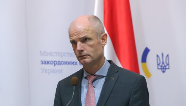 Нідерланди не голосуватимуть за зняття санкцій проти РФ без виконання