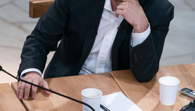 Längste Pressekonferenz der Welt: Selenskyj stellt Rekord auf