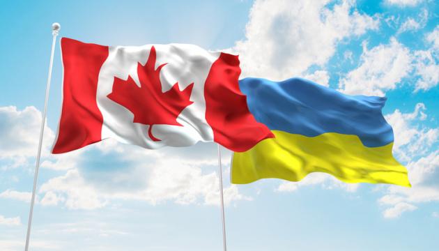 Правляча партія Канади підтримує безвіз для України